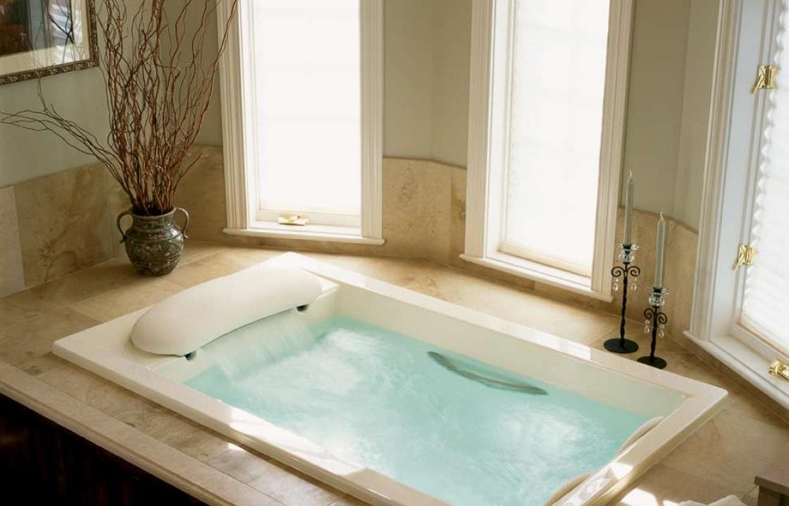 Masažinės vonios / baseinai