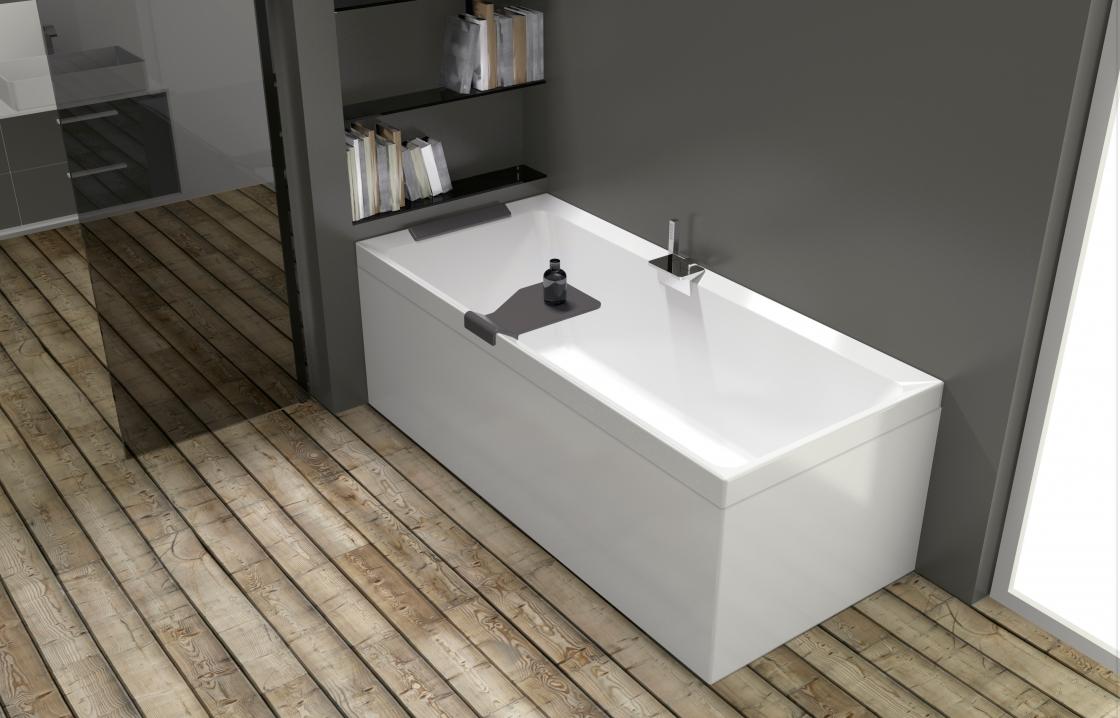 Moderni santechnika voniai