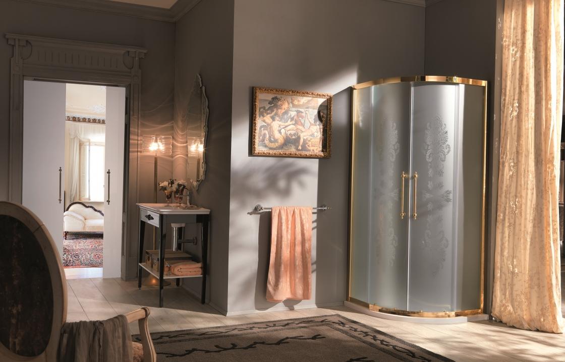 Dušo kabinos kolekcija - Impero