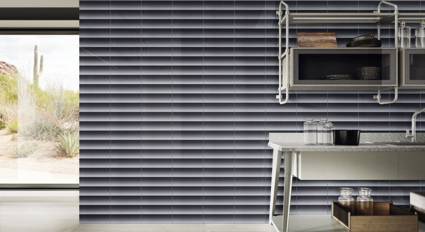Diesel Shades of Blinds