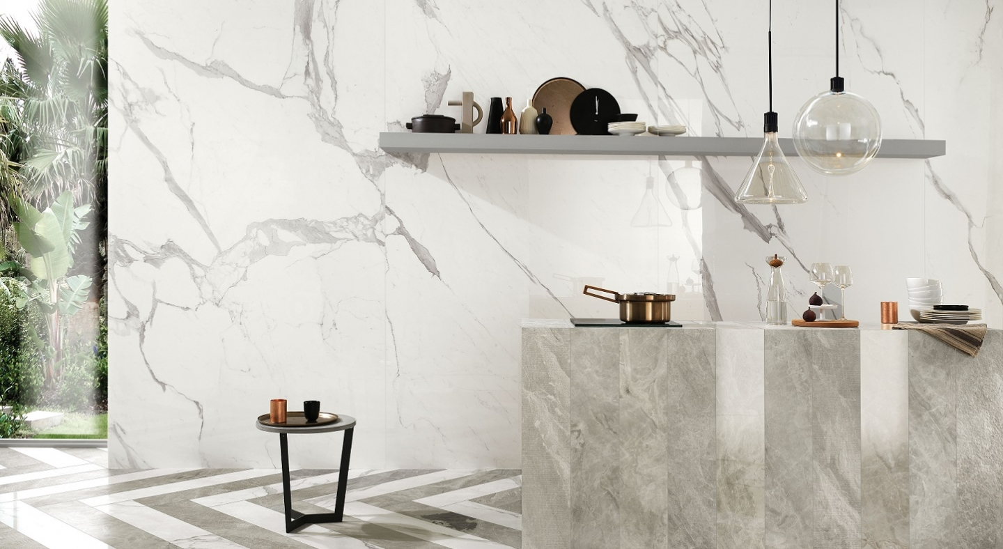 Marble Experience
